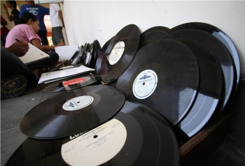 Titik Cerah Pengarsipan Musik Indonesia