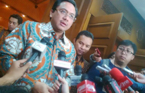 Audit BPK, 14 Kementerian/Lembaga Dapat WTP