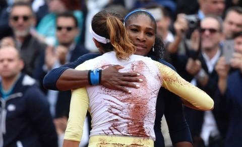 Serena: Selamat Muguruza!