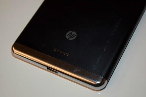 HP Mulai Pamer Phablet Premium Elite x3