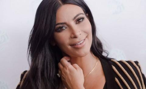 Gara-gara Donat, Kim Kardashian Susah Diet