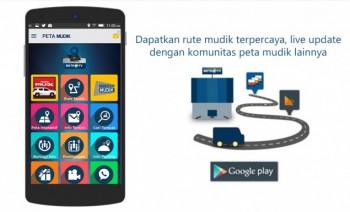 Peta Mudik Metro TV, Asisten Digital Saat Pulang Kampung