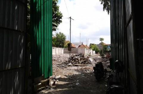 Rekonstruksi Rumah Bekas Stasiun Radio Bung Tomo Ditargetkan Rampung Tahun Ini