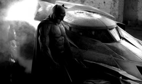 Film Solo Batman akan Diangkat dari Kisah Komik