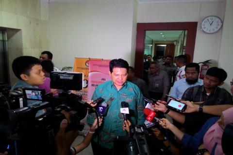 KPU Berencana Mengajukan Uji Materi UU Pilkada