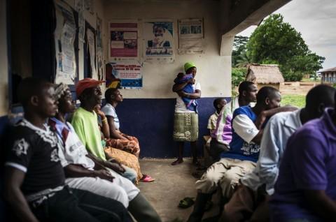 Wabah Ebola di Liberia akan Dinyatakan Berakhir Hari Ini