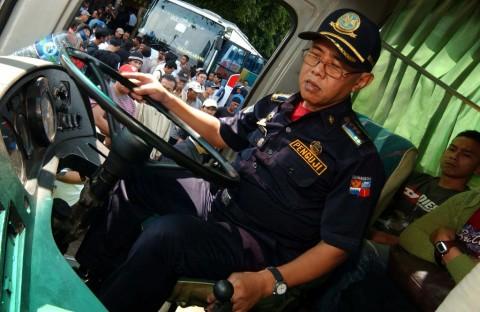 Tak Laik Jalan, Jonan Panggil Operator Bus AKAP