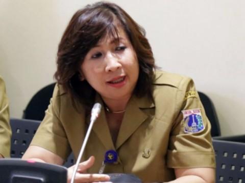 Kepala Dinas Pemakaman DKI Siap Dipecat