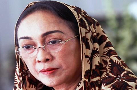 Sukmawati Minta Restu Jokowi Produksi Film Soekarno