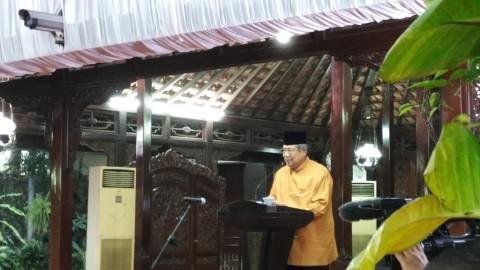 Rindu Tebal SBY