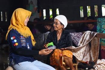Lewat BRIsat, Pengusaha UMKM Seluruh Indonesia Bisa Raih Peluang