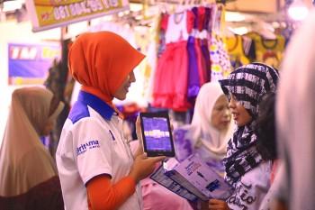 BRIsat Perkuat Daya Saing Indonesia di ASEAN