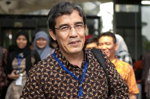 KPU Hormati Langkah Teman Ahok Judicial Review UU Pilkada