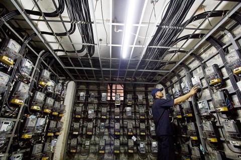 Dana PMN PLN Diprioritaskan Bangun Infrastruktur Lisrik Daerah Terluar