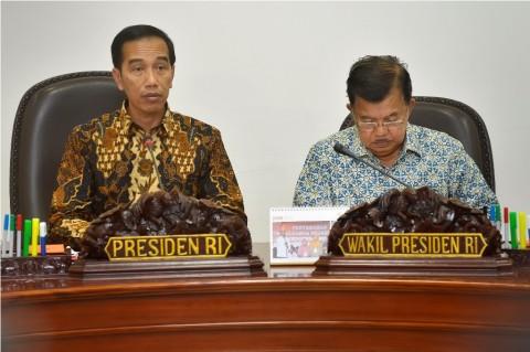 Jokowi Sebut Swasembada Daging Bisa Terwujud 10 Tahun Mendatang