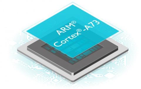 ARM-Cortex A73, Arsitektur Mikroprosesor Baru Agar Gadget Lebih Irit Baterai