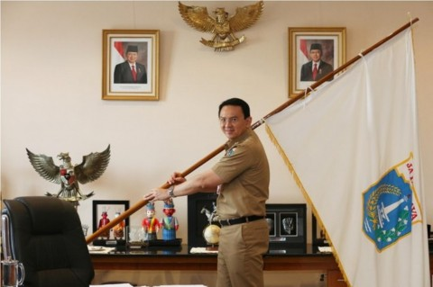 Resepsi HUT Ke-489 DKI Dihadiri 52 Perwakilan Negara Sahabat
