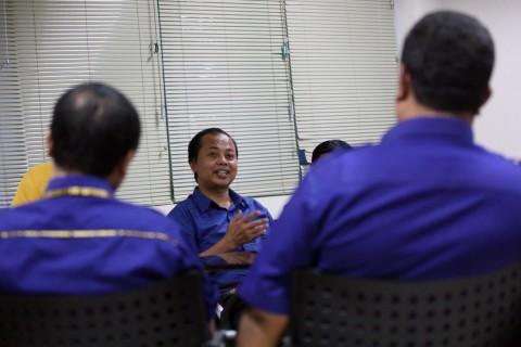 Ganggu Independensi, KPU DKI Tunggu Hasil <i>Judicial Review</i> UU Pilkada