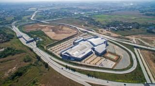 Lippo Cikarang Gaet Total Mulai Konstruksi Orange County Tahap I
