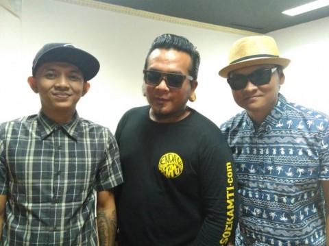 Dalam Sebulan, 5 Band Indonesia Ditinggal Personel
