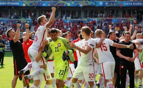 Ungkapan Pemain Polandia Usai Melaju ke Perempat Final