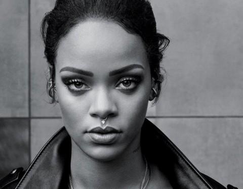 Rihanna Isi Soundtrack Star Trek Beyond