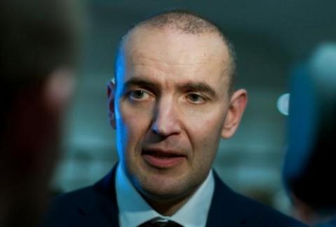 Islandia Pilih Sejarawan Jadi Presiden Baru