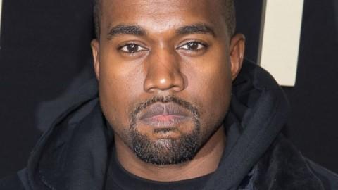 Video Klip 'Famous' Kanye West Tuai Kontroversi