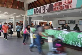 Posko Mudik Terlengkap di Jawa dan Sumatera