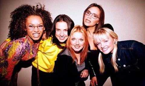 Spice Girls Dipastikan Reuni Tahun Depan