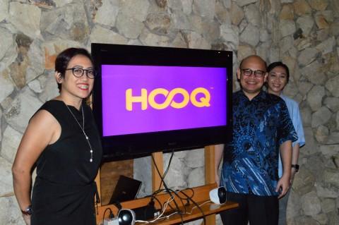 HOOQ Rilis Film Digital Ghostbuster