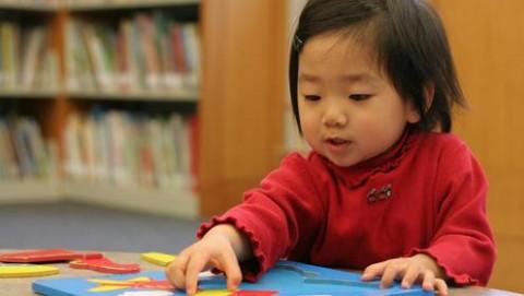 Pencernaan yang sehat berpengaruh terhadap kecerdasan anak