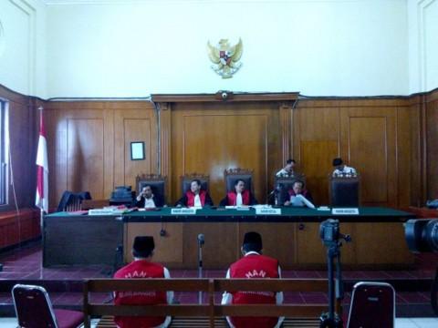 Pembunuh Salim Kancil Divonis 20 Tahun Penjara, JPU Ajukan Banding