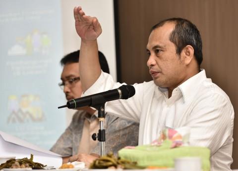 Kementerian Desa Jajaki Kerja Sama dengan IDB