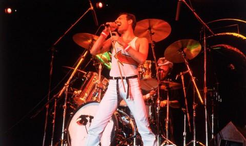 Album Greatest Hits Queen Terlaris di Inggris Sepanjang Masa