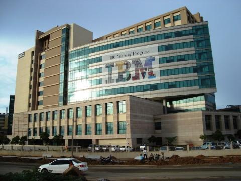IBM akan Lakukan Pemecatan Massal di Belanda