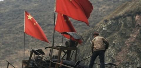 Kebakaran Tambang Ilegal di Tiongkok, 11 Pekerja Tewas