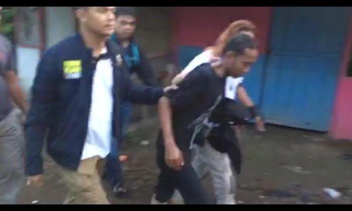 Pembunuh Perempuan Di Hotel Elysta Dibekuk Di Purwakarta