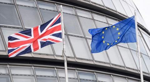 Imf Pengaruh Brexit Terhadap Pertumbuhan Ekonomi As Bisa Dihindari