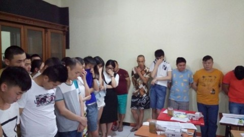 20 Warga Negara Tiongkok di Bogor Dideportasi