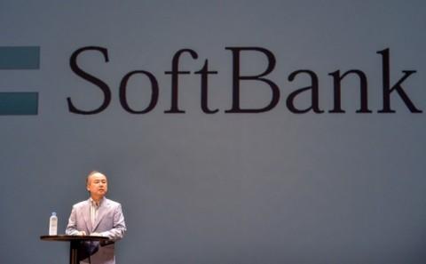 Softbank Akui Ingin Beli ARM Senilai Rp419 Triliun
