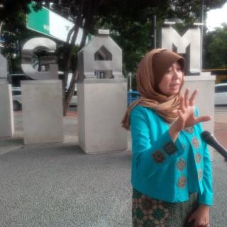 Holcim Indonesia Berkontribusi Bangun Taman Pandang Istana