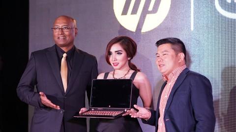 HP Spectre, Notebook Tertipis di Dunia Masuk Indonesia