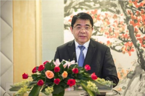 20 Investors from Guangdong Interested with Indonesia