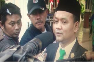 Masih Bertugas, Alasan Penahanan Wakil Ketua DPRD Sidoarjo Ditangguhkan