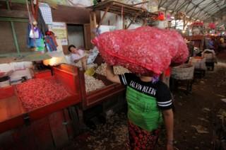 Kemendag Targetkan Revitalisasi 1.000 Pasar Tradisional