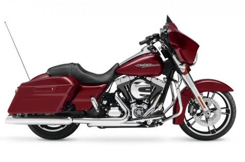 Kopling Rusak, Harley-Davidson Tarik Ribuan Sepeda Motor
