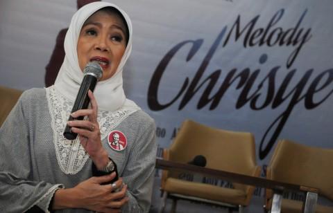 Damayanti Noor Bangga Karya Chrisye Berkembang