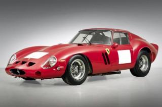 10 Mobil Koleksi Termahal Dunia