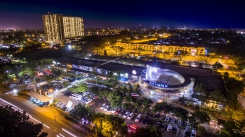 Lippo Group Gaet Mitsubishi Bangun Apartemen